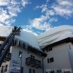 nevicate rolle valles san pellegrino dolomiti danni e paesaggi2 150x150 Tsunami di neve nelle valli di Fiemme e Fassa. Foto e Video