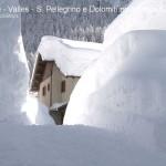 nevicate rolle valles san pellegrino dolomiti danni e paesaggi23 150x150 Tsunami di neve nelle valli di Fiemme e Fassa. Foto e Video