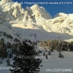 nevicate rolle valles san pellegrino dolomiti danni e paesaggi29 150x150 Tsunami di neve nelle valli di Fiemme e Fassa. Foto e Video