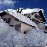 nevicate rolle valles san pellegrino dolomiti danni e paesaggi41 150x150 Tsunami di neve nelle valli di Fiemme e Fassa. Foto e Video
