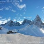 nevicate rolle valles san pellegrino dolomiti danni e paesaggi5 150x150 Tsunami di neve nelle valli di Fiemme e Fassa. Foto e Video