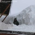 passo rolle e passo san pellegrino nevicate al 4.2.2014 predazzo blog1 150x150 Tsunami di neve nelle valli di Fiemme e Fassa. Foto e Video