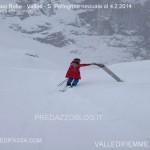 passo rolle e passo san pellegrino nevicate al 4.2.2014 predazzo blog71 150x150 Tsunami di neve nelle valli di Fiemme e Fassa. Foto e Video
