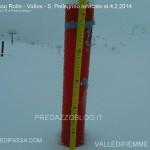 passo rolle e passo san pellegrino nevicate al 4.2.2014 predazzo blog91 150x150 Tsunami di neve nelle valli di Fiemme e Fassa. Foto e Video