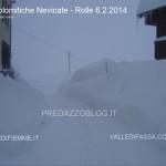passo rolle neve 2014 2 150x150 Tsunami di neve nelle valli di Fiemme e Fassa. Foto e Video