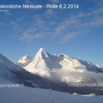 passo rolle neve 2014 3 150x150 Tsunami di neve nelle valli di Fiemme e Fassa. Foto e Video