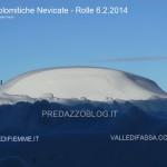 passo rolle neve 2014 7 150x150 Tsunami di neve nelle valli di Fiemme e Fassa. Foto e Video