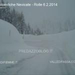 passo rolle neve 2014 9 150x150 Tsunami di neve nelle valli di Fiemme e Fassa. Foto e Video
