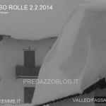 passo rolle nevicate 2014 ph lorenzo delugan predazzoblog2 150x150 Tsunami di neve nelle valli di Fiemme e Fassa. Foto e Video