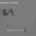 passo rolle nevicate 2014 ph lorenzo delugan predazzoblog5 150x150 Tsunami di neve nelle valli di Fiemme e Fassa. Foto e Video