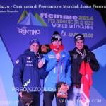 predazzo premiazione mondiali jr fiemme 2014 predazzoblog1 150x150 Podio per la fiemmese Giulia Stuerz alla Sprint Mondiale JR   110 foto dalla Medal Plaza di Predazzo