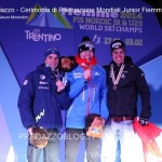 predazzo premiazione mondiali jr fiemme 2014139 150x150 Podio per la fiemmese Giulia Stuerz alla Sprint Mondiale JR   110 foto dalla Medal Plaza di Predazzo
