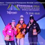 predazzo premiazione mondiali jr fiemme 201488 150x150 Podio per la fiemmese Giulia Stuerz alla Sprint Mondiale JR   110 foto dalla Medal Plaza di Predazzo