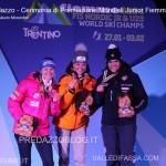 predazzo premiazione mondiali jr fiemme 201490 150x150 Podio per la fiemmese Giulia Stuerz alla Sprint Mondiale JR   110 foto dalla Medal Plaza di Predazzo