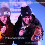 predazzo premiazione mondiali jr fiemme 201494 150x150 Podio per la fiemmese Giulia Stuerz alla Sprint Mondiale JR   110 foto dalla Medal Plaza di Predazzo