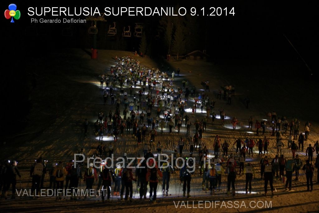superlusia 2014 dolomiti sotto le stelle predazzo blog15 SuperLusia SuperDanilo 2014   Thomas Trettel da record   400 Foto e Classifiche