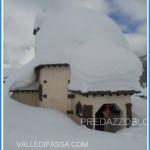 chiesetta passo san pellegrino fassa 150x150 Predazzo, avvisi della Parrocchia e movimento demografico 2013