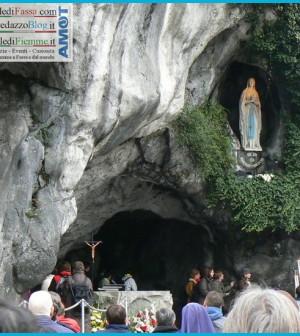 lourdes madonna grotta