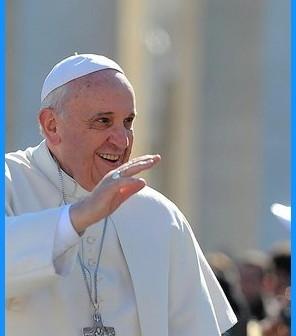 papa francesco ai fidanzati1