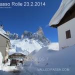 passo rolle neve e disagi al 23.2.2014 predazzo blog3 150x150 Passo Rolle, paesaggi da fiaba e disagi fra metri di neve