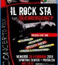predazzo concerto roch emergency