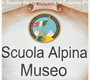 Museo Scuola Alpina Guardia di Finanza Predazzo
