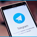 telegram app 150x150 Project Titan: Facebook trasforma lemail in Social Inbox che riunisce mail, chat e SMS