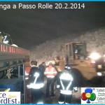 valanga a passo rolle 20 febb 2014 150x150 Passo Rolle, esercitazione provinciale della Protezione Civile