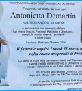 antonietta demartin