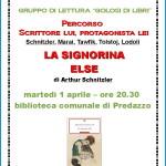 """biblioteca predazzo primo aprile 150x150 Predazzo, """"Due di due"""" percorso di lettura amici/nemici con la Biblioteca"""