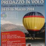 mongolfiera locandina predazzo 150x150 1° Dolomiti Food Jazz   Val di Fiemme   Trentino