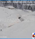 passo rolle chiuso per neve valanghe predazzo blog 2