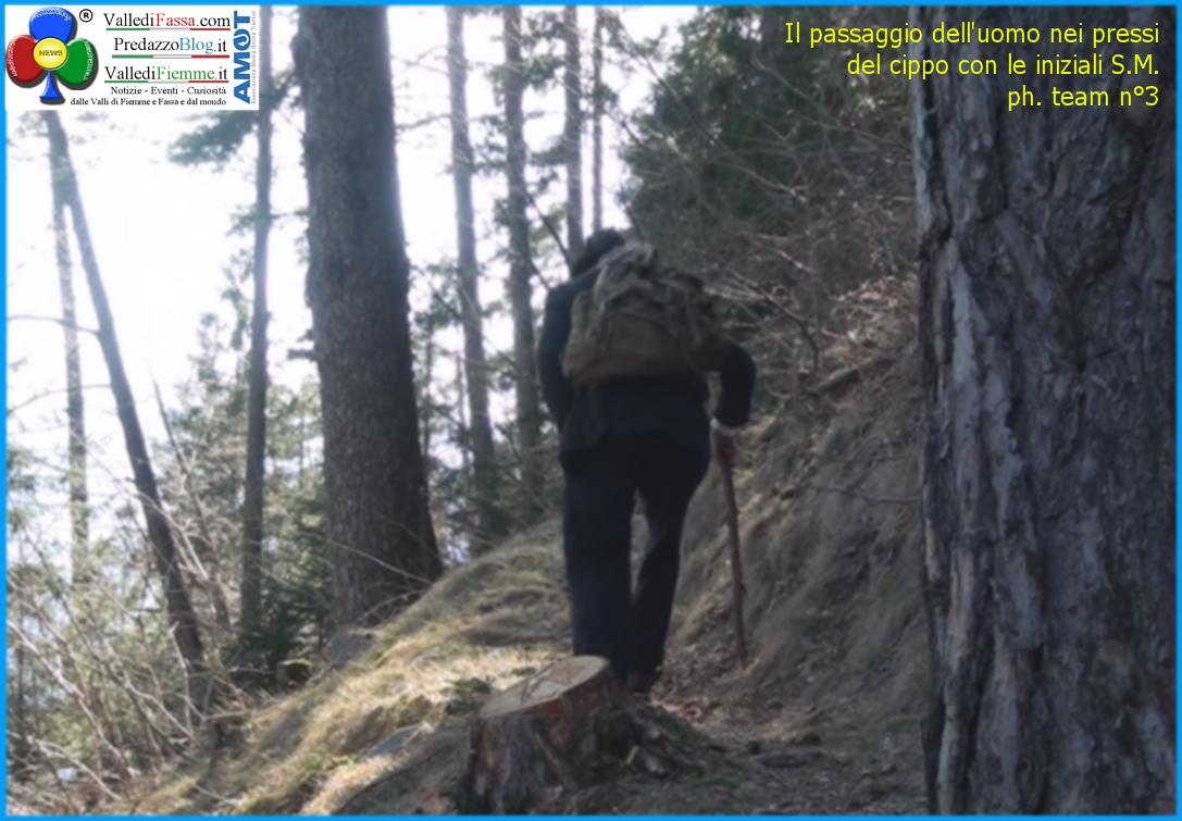 predazzo cercando il boscaiolo delle pepite doro Predazzo, cresce la Febbre dellOro!
