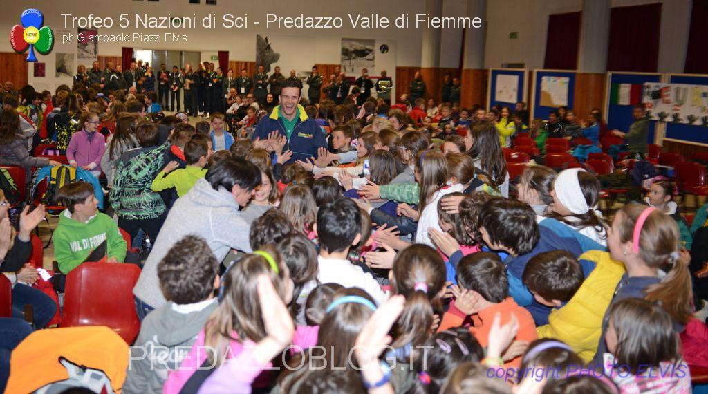 predazzo trofeo 5 nazioni guardia di finanza 25.3.2014 predazzoblog.it4  Predazzo, iniziato il 61° Trofeo 5 Nazioni di Sci con 11 medaglie olimpiche di Sochi