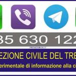 protezione civile trentino numero servizio info 150x150 112 operativo il nuovo numero europeo di emergenza