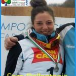 sara dellantonio predazzo 150x150 Sci Alpino, Sara Dellantonio vince a Madesimo