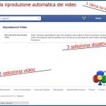 come togliere la riproduzione automatica dei video su facebook 150x150 Da oggi la Camera dei Deputati è su You Tube   Video Fini