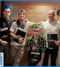 south punk di predazzo alla universal studio argentina