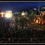 via crucis colosseo 2014 croce di cristo vinto la morte alleluia ph mauro morandini 150x150 Avvisi Parrocchie 1 8 aprile. Necrologio Giulietta Defrancesco
