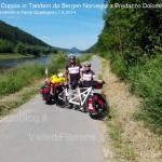 coppia in tandem norvegia predazzo 14 tappa6 150x150 La Coppia in Tandem è partita da Bergen Norvegia verso Predazzo Dolomiti Italia