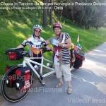 coppia in tandem norvegia predazzo 29.5.14 predazzoblog7 150x150 La Coppia in Tandem è partita da Bergen Norvegia verso Predazzo Dolomiti Italia