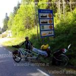 coppia in tandem norvegia predazzo 6 tappa 2 150x150 La Coppia in Tandem è partita da Bergen Norvegia verso Predazzo Dolomiti Italia