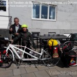 coppia in tandem norvegia predazzo 8 tappa 1.6.2014 predazzoblog4 150x150 La Coppia in Tandem è partita da Bergen Norvegia verso Predazzo Dolomiti Italia