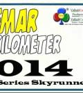 latemar vertical km 2014 predazzo