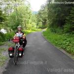norvegia predazzo coppia in tandem tappa del 14.6.2014 predazzoblog5 150x150 La Coppia in Tandem è partita da Bergen Norvegia verso Predazzo Dolomiti Italia