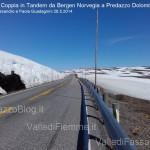 norvegia predazzo in tandem 26.5.20148 150x150 La Coppia in Tandem è partita da Bergen Norvegia verso Predazzo Dolomiti Italia