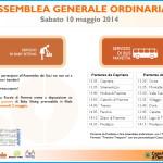 orari bus navetta assemblea 2014 cassa rurale fiemme 150x150 Variazione data preassemblea Cassa Rurale a Predazzo