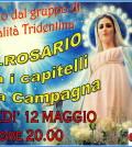 rosario capitelli campagna predazzo