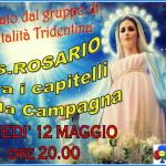rosario capitelli campagna predazzo 150x150 Avvisi Parrocchie, 20 27 maggio