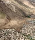 tragedia frana in afganistan 2014 2  maggio1